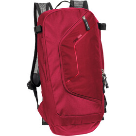 Cube Pure Ten Selkäreppu 10l, red